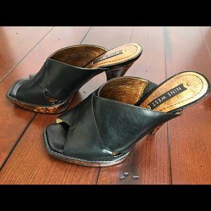 Nine West Women's size 6 1/2 M heels